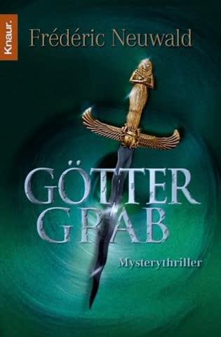 Göttergrab; Mysterythriller
