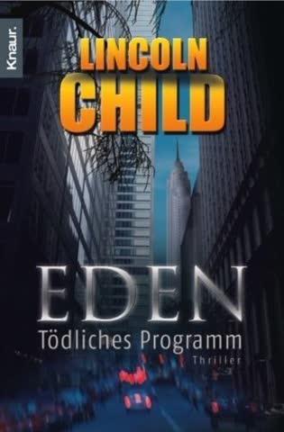 Eden: Tödliches Programm