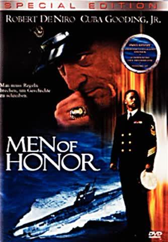 Men of Honor [DVD] [2001]