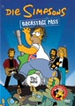 Simpsons - Backstage Pass