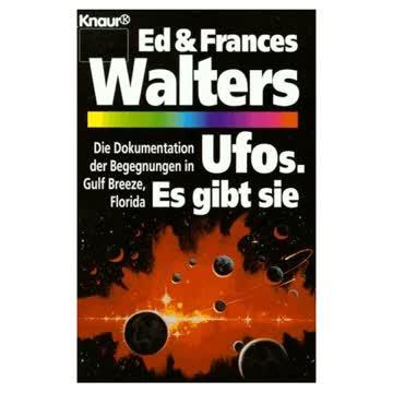 UFOs. Es gibt sie
