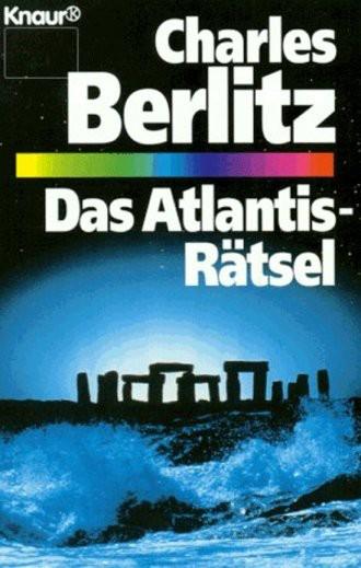 Das Atlantis- Rätsel.