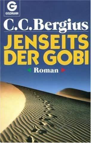 Jenseits der Gobi