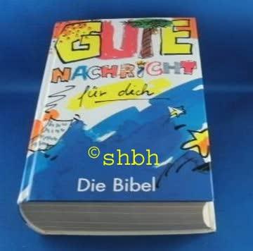 Bibelausgaben, Gute Nachricht für dich (Nr.1664)