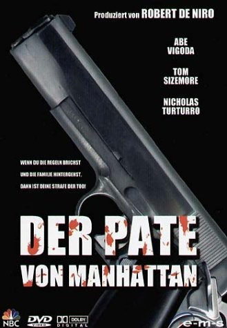 The Mob - Der Pate von Manhattan