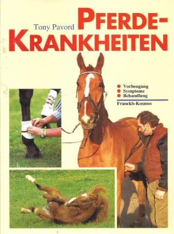 Pferdekrankheiten