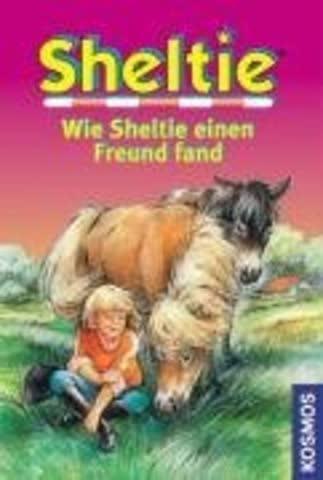 Sheltie, Wie Sheltie einen Freund fand