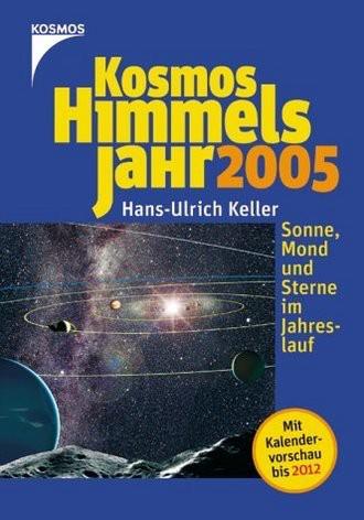 Kosmos Himmelsjahr 2005 (Kosmos-Astronomie)