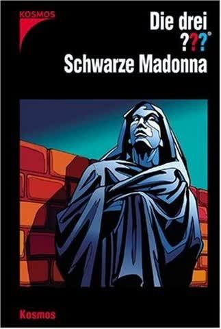 Die drei ???, Band 127 - Schwarze Madonna