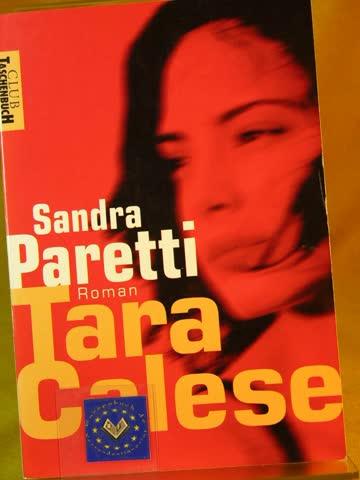 Tara Calese. Roman.