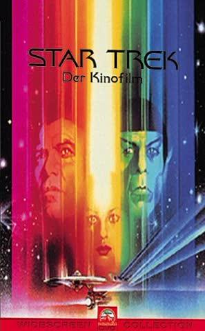 Star Trek: The Motion Picture [DVD] [1979]