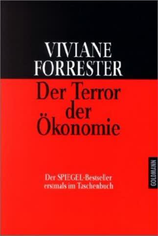 Der Terror der Ökonomie