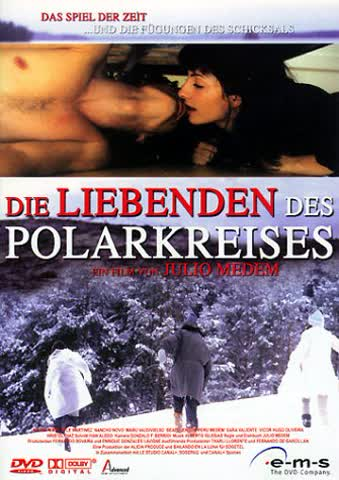 The Lovers from the North Pole [DVD] [2000]