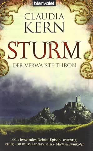 Der Verwaiste Thron 1. Sturm