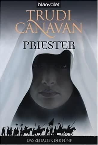 Das Zeitalter Der Fünf 1; Priester
