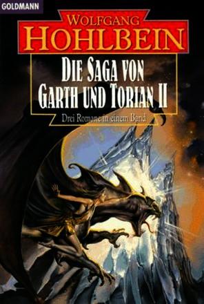 Die Saga von Garth und Torian