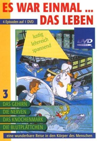 Es war einmal... Das Leben DVD 03