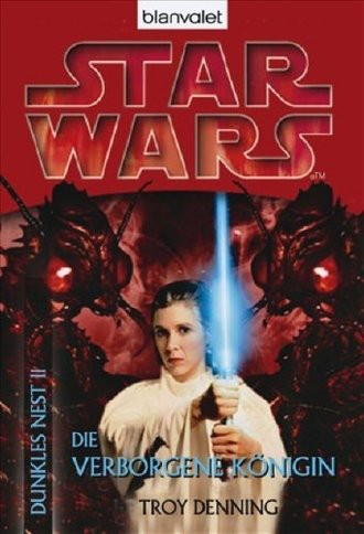 Star Wars: Dunkles Nest 2; Die Verborgene Königin
