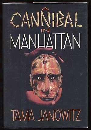 Ein Kannibale in Manhattan