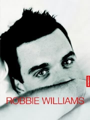 Robbie Williams, Somebody Someday