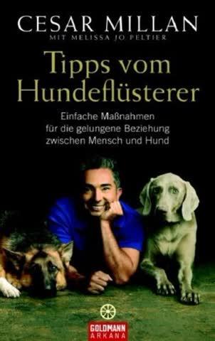 Tipps Vom Hundeflüsterer; Einfache Massnahmen Für Die Gelungene Beziehung Zwischen Mensch Und Hund