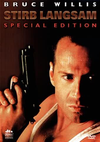 Stirb langsam (Special Edition, 2 DVDs)