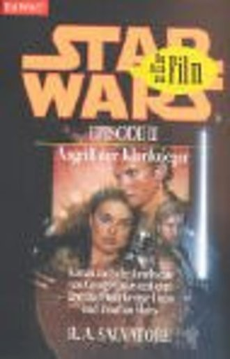 Star Wars - Episode 2; Angriff Der Klonkrieger