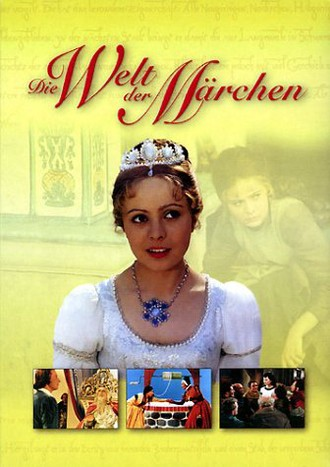 Die Welt der Märchen 2 (4 DVDs)