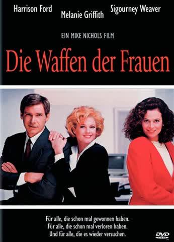 WAFFEN DER FRAUEN, DIE - WAFFE [DVD] [1989]