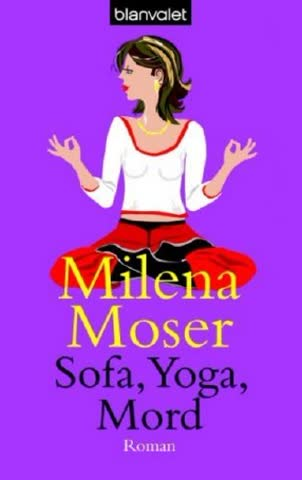 Sofa, Yoga, Mord.