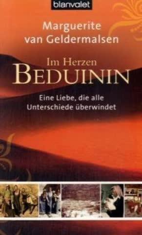 Im Herzen Beduinin: Eine Liebe, die alle Unterschiede überwindet