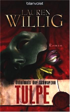 Das Geheimnis Der Schwarzen Tulpe