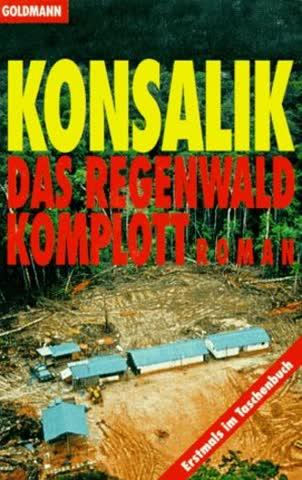 Das Regenwald-Komplott