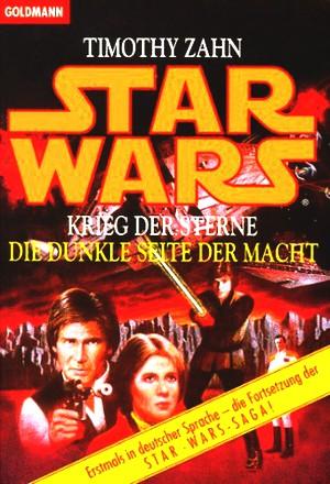 Star Wars - Krieg der Sterne: Die dunkle Seite der Macht