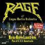 Rage & Lingua Mortis Orchestra - Metal Meets Classic Live (DVD-Plus)