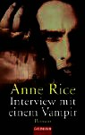 Interview mit einem Vampir, Film-Tie-In