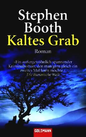 Kaltes Grab; Goldmanns Taschenbücher; 46072