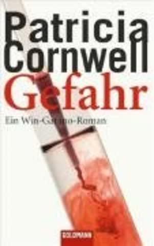Gefahr; Ein Win-Garano-Roman