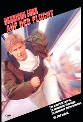 The Fugitive [DVD] [1993]
