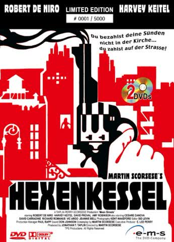 Hexenkessel (Limited Edition - 2 DVDs)