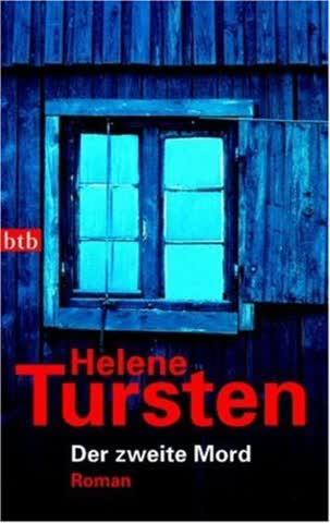 Der zweite Mord: Roman (Die Irene-Huss-Krimis, Band 2)