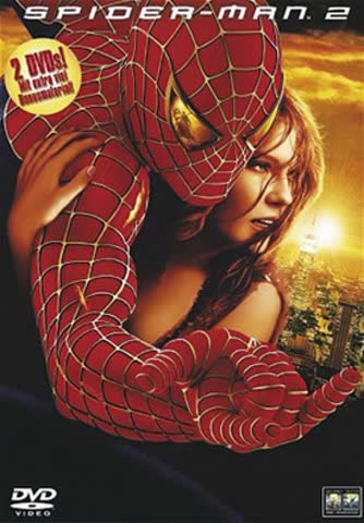 Spider-Man 2 [2 DVDs]