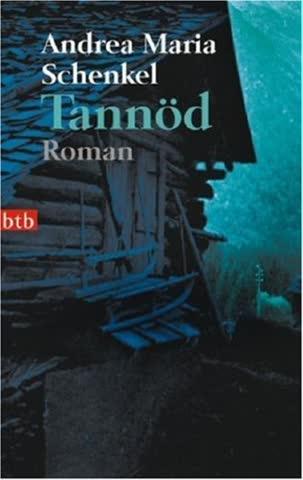 Tannod: Roman