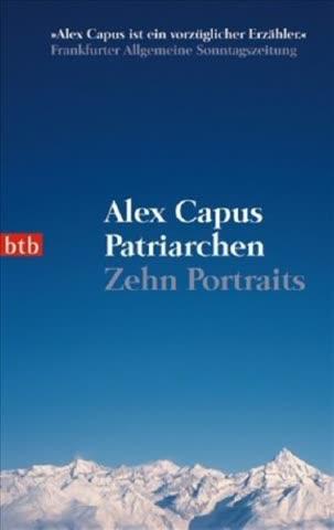 Patriarchen: Zehn Portraits