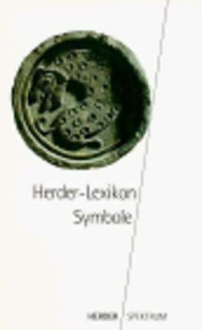 Herder-Lexikon Symbole