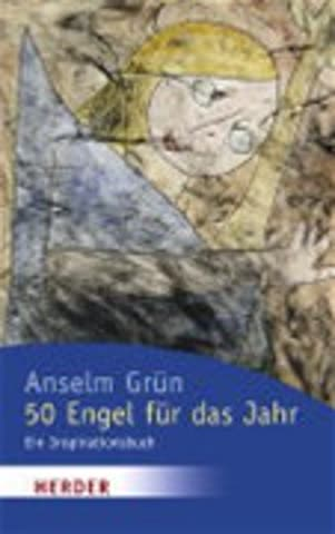 50 Engel Für Das Jahr; Ein Inspirationsbuch