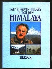 Mit Edmund Hillary durch den Himalaya