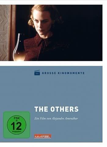 The Others - Große Kinomomente [DVD] [2001]