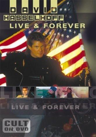 Live & Forever