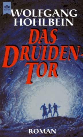 Das Druidentor.